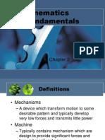 KinemaKinematics Fundamentals.pdftics Fundamentals