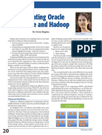 Oracle and Hadoop by Gwen Shapira