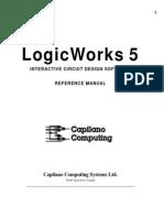 LogicWorks5 Reference