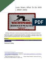 179571659 Schlomo Nathan Weisband Bd 3 Antwort Auf Louis Nizer What to Do With Germany