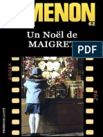 Un Noel de Maigret(1950).OCR.french.ebook.alexandriZ