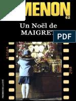 Un Noel de Maigret(1950).OCR.french.ebook.alexandriZ