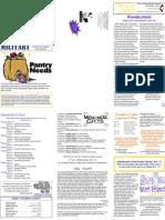 09-29-2009 Newsletter