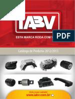Catalogo Iabv 2012