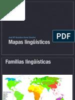 Mapas Lenguas