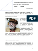 Resenha Por Marcia - A Economia Brasileira