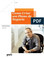 Folder Plano Negocio 10