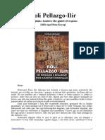 Roli Pellazgo-Ilir në krijimin e kombeve dhe gjuhëve Evropiane - Elena Kocaqi