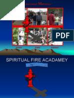 Spiritual Fire Acadamey