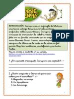 TAREA EXAMEN GEORGE DE LA JUNGLA 2º (1)