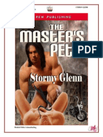 Stormy Glenn - The Masters Pet.pdf