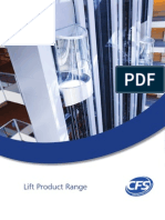 CFS Lift Product Range (1)