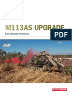 M113AS UPGRADE