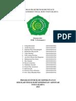 Laporan Praktikum Komunitas SD N Karangrejo (1)