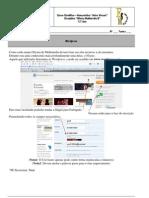 Criar um Blogue no Wordpress