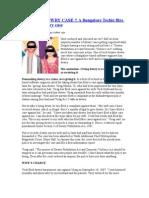 DP3 News in Banglore