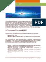 Newsletter Horizon 2020