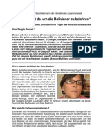 Elke Kalowski Interview 2007 De