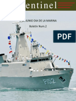 1 de Junio Dia de La Marina