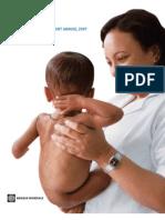 Rapport Annuel 2007 Banque Mondiale