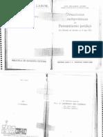 Luis Recaséns Siches - Direcciones contemporáneas del Pensamiento Jurídico - 1929