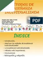 mtodosdeenseanzaindividualizada-130424142625-phpapp02