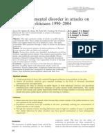 European Attacks Paper