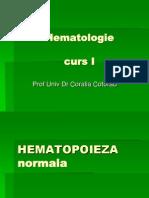 Hematologie farmacologie
