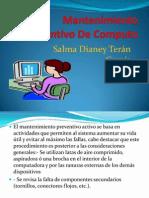 Salma Nacho