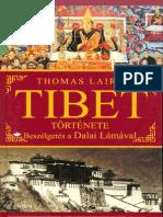 Laird Tibet története