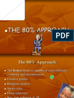the80approach-091101063727-phpapp01