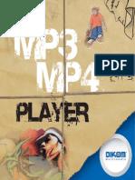 Catalogo Dikom MP3-MP4