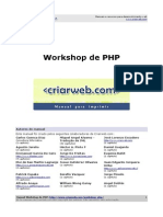 Workshop PHP