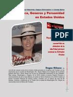 Dayan Aldana, Lula Valdivia, Carlos Revolledo y Oscar Silva La Musica, Generos y Peruanidad en Estados Unidos