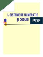 Analiza si Sinteza Dispozitivelor Numerice - 01