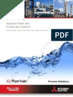 Industrial Water Wastewater