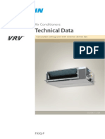 FXSQ-P Technical Data (Tcm219-206045)