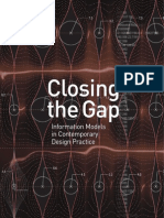 79-02 Closing the Gap Information Models in Contemporary Design Practice
