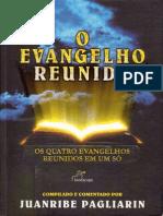Juanribe Pagliarin - O Evangelho Reunido