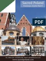7 Days Sacred Poland Pilgrimage