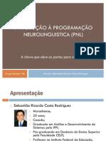59461960 Introducao a Programacao Neurolinguistica PNL