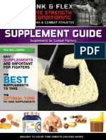 Ff Supplement Guide