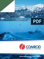 Comrod Marine Catalog
