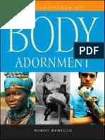 Encylopedia of Body Adornment
