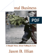 Personal Business - A Simple Story About Falling in Love