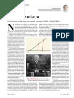 P. Odifreddi - Misura per misura