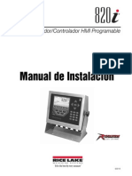 Manual de Instalacion Iq Plus 820i