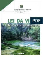 Leis Ambientais Ibama Lei 9.605 1998