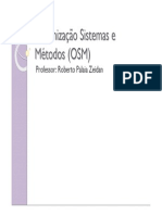 5 - slides organização sistemas e métodos