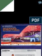 Congreso-Internacional-Ingeniería-Estructural-Caso-Estudio-Nicaragua-Ing-Yader-Montalván